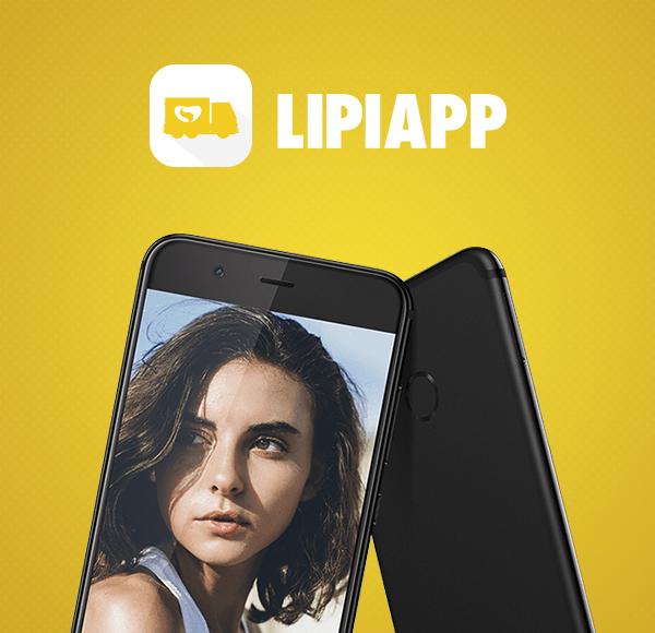 Bases Legales - Usa LipiApp y gánate un Huawei P10 Selfie