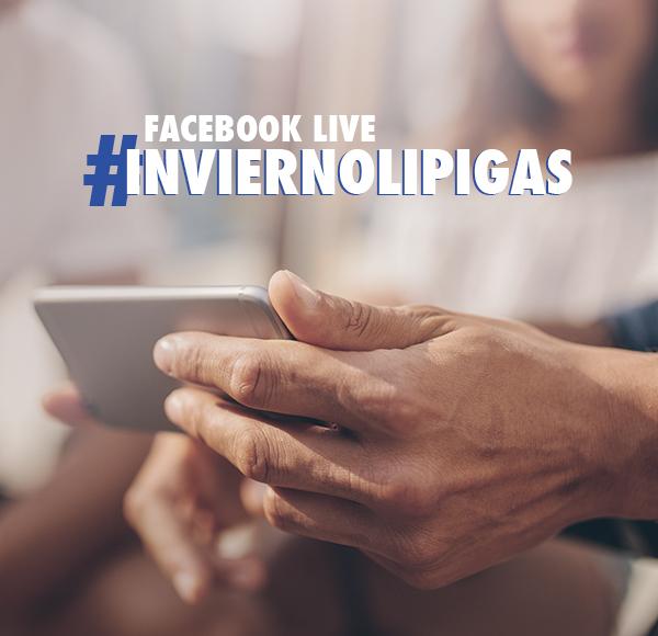 Bases Legales - FB LIVE: Gana con el Serrucho