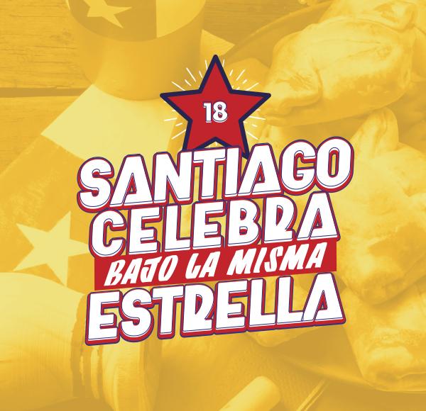Bases Legales - Santiago bajo una misma estrella