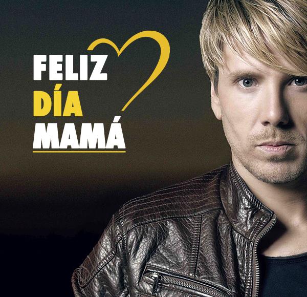 Bases Legales - Día de la madre con Andrés de León