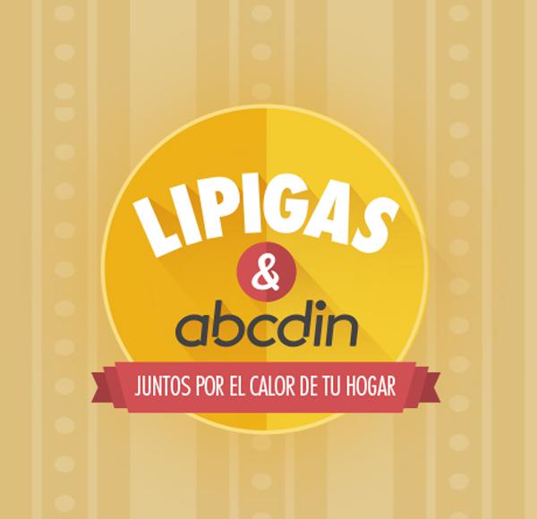 Bases Legales - Cocinas Abcdin - Lipigas