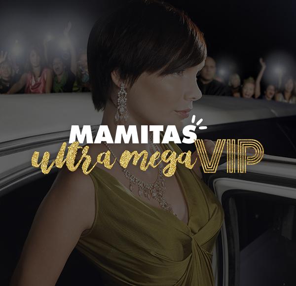 Bases Legales - Mamitas ultra mega VIP