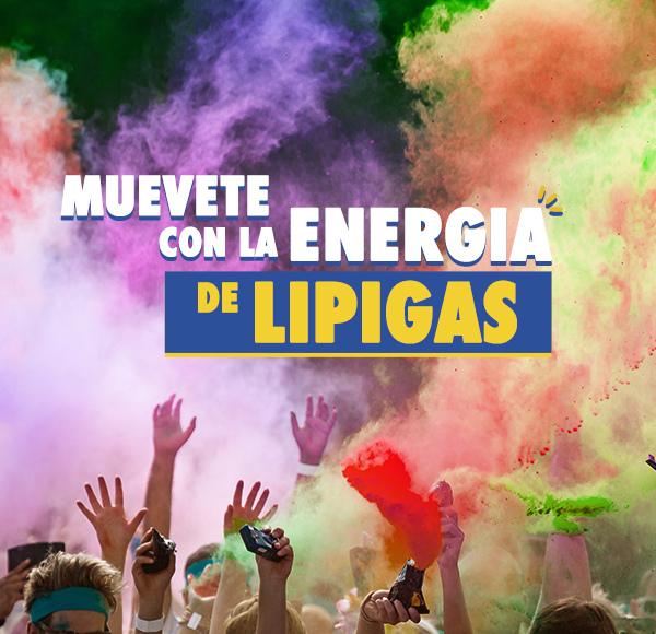 Bases Legales - Color Run 2018
