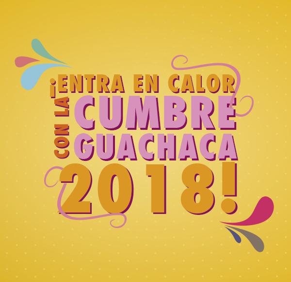 Bases Legales - Entradas Cumbre Guachaca 2018