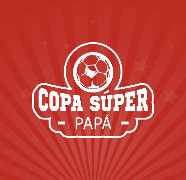 Bases Legales - Copa Súper Papá 2018