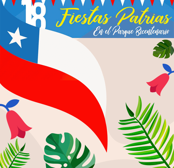 Bases Legales - Concurso Fiesta de la Chilenidad Osorno