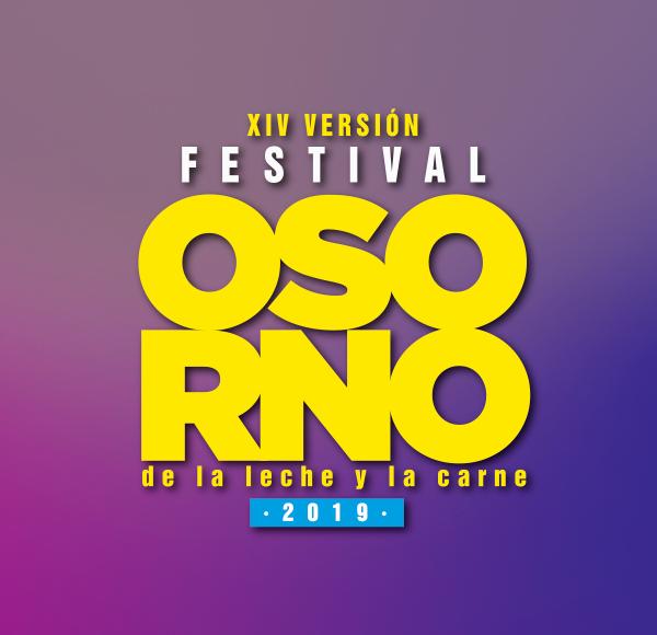 Bases Legales - Entradas festival de Osorno