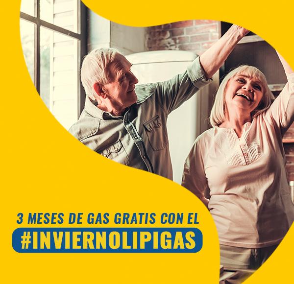 Bases Legales - Concurso #InviernoLipigas