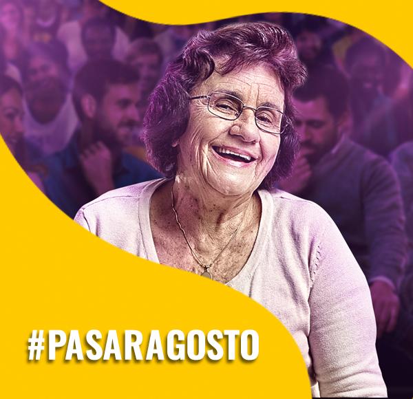 Bases Legales - El Rosco para #PasarAgosto