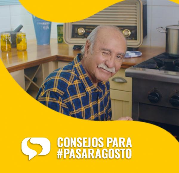 Bases Legales - Don Fernando y sus consejos para #PasarAgosto