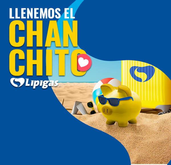 Bases Legales - Concurso El Chanchito Lipigas Facebook