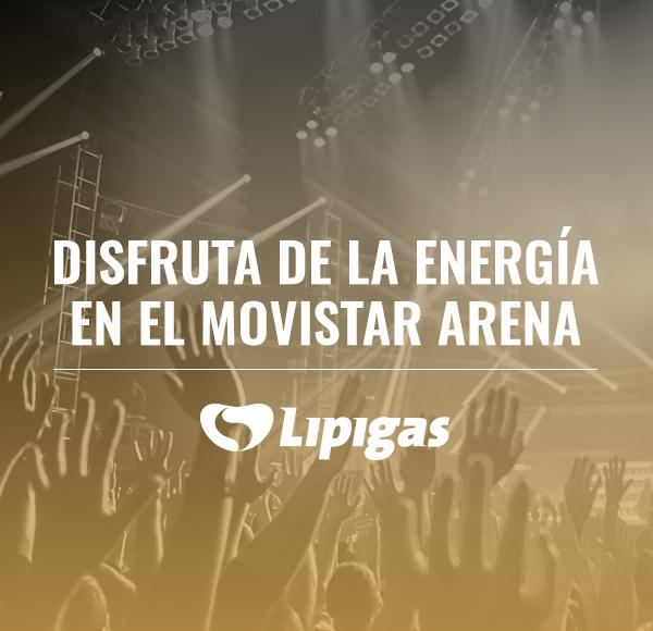 Bases Legales – Movistar Arena - Clientes Comerciales 2020