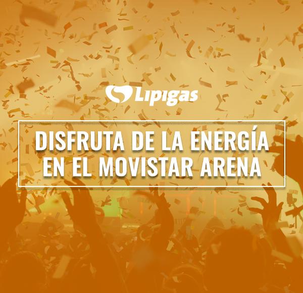 Bases Legales – Movistar Arena -Clientes Medidor y Granel 2020