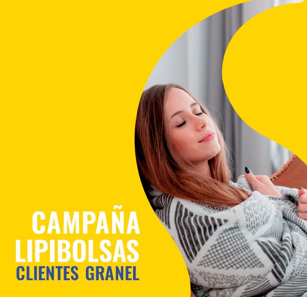 Bases Legales - Lipibolsas - Clientes Granel 2020