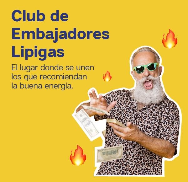 Bases Legales - Campaña Embajador Independiente