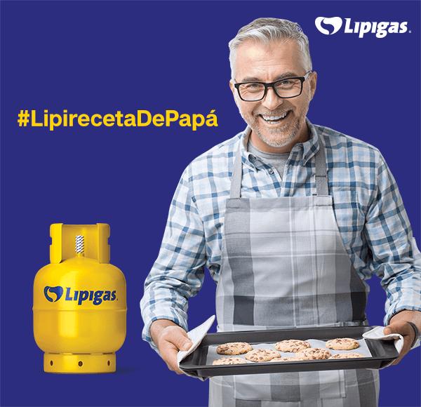 Bases Legales - Concurso Día del Padre #LipirecetaDePapá