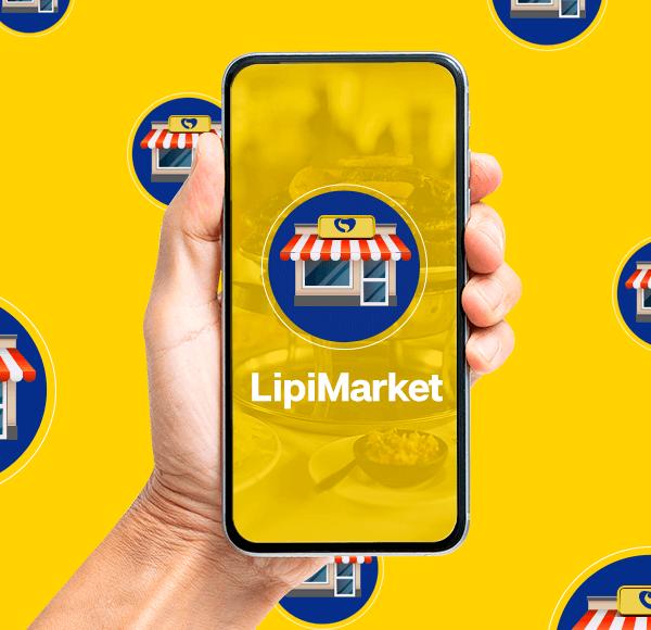 Bases Legales - Concurso Lipimarket