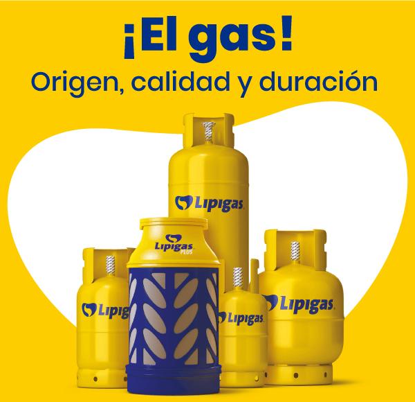 ¡El gas! Origen, calidad y duración