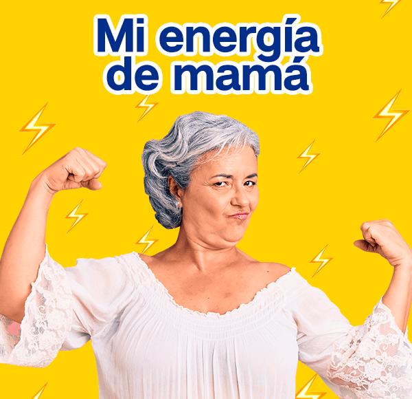 Bases Legales - Concurso La energía de mamá