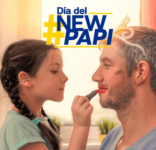 Bases Legales - Concurso día del #NewPapi
