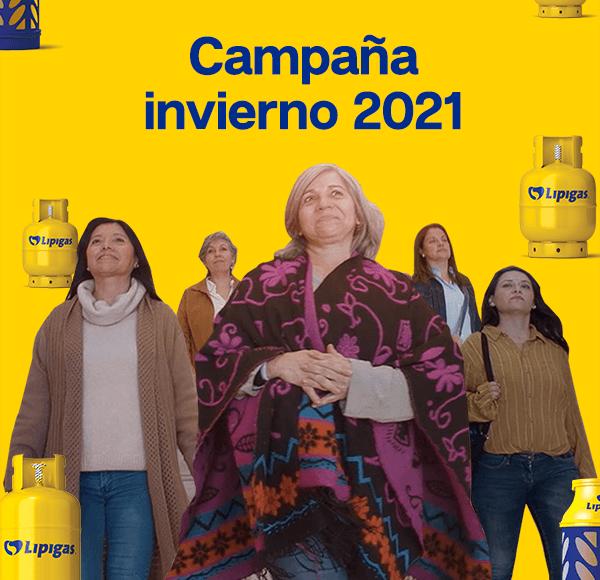 Bases Legales - Campaña Invierno 2021