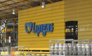 Empresas Lipigas aumenta utilidad neta en 33%