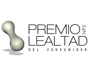 Lealtad del Consumidor NPS 2019: 1st Place Gas Sector and best company