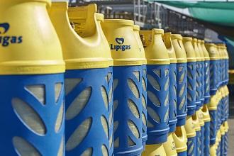 2T21: Lipigas aumenta su EBITDA +10,7%