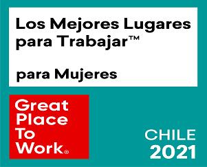 Lipigas: Mejor Lugar para Trabajar para Mujeres